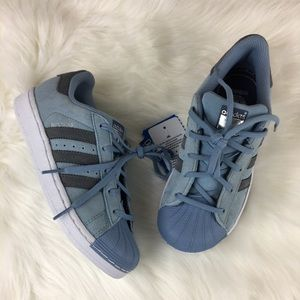 Adidas | Superstar Sneakers Kids  Size 2